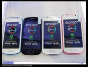 Samsung Galaxy i9300 S9 RAM256 MTK6517 Android 4.0