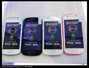 Samsung Galaxy i9300 S9 RAM256 MTK6517 Android 4.0