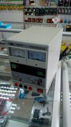 Цифровой блок питания 1505TA 5 ампер 15 вольт для ремонта мобильных те