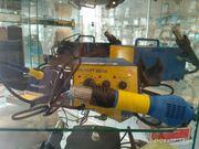 Термовоздушная паяльная станция YA XUN 881A Паяльная станция Ya Xun 8